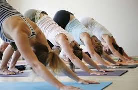 cours yoga